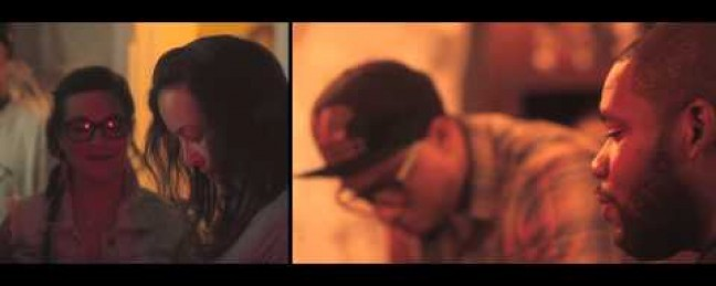 "Moe Pope & Rain ft. REKS & Dua Boakye ""Spit vs Ramo"" [VIDEO]"