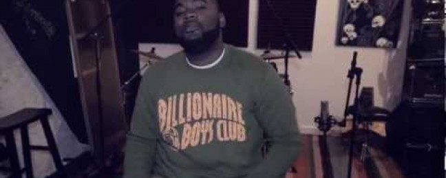"""Lyrikill """"Less Is More"""" ft. Suave [VIDEO]"""
