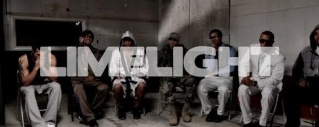 "Joey Aikins ""Limelight"" [VIDEO]"