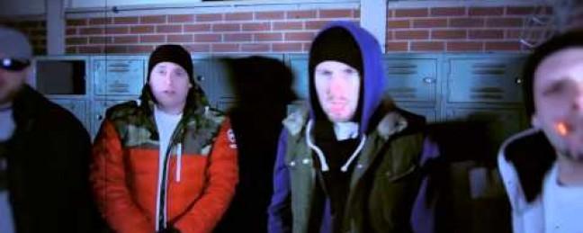 "Demigodz ""Worst Nightmare"" (Produced by DJ Premier) [VIDEO]"