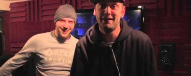 "The Spectre & Row D ""UK Freestyle"" [VIDEO]"
