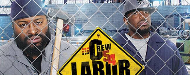 "Crew54 ""Labor"" ft. Supastition [DON'T SLEEP]"