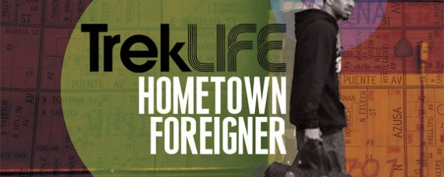"Trek Life ""Just The Music"" [DOPE!] x ""Hometown Foreigner Tour"" [DATES]"