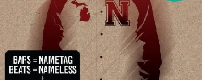"Nametag & Nameless ft. Mahd ""Hookless"" [VIDEO]"