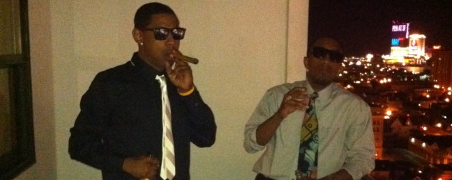 """Nick Arter and Chames """"Champagne Tour"""" [MIXTAPE]"""