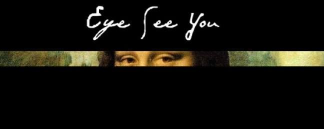 "Akoni The Great  ""Eye See You"" [DOPE!]"