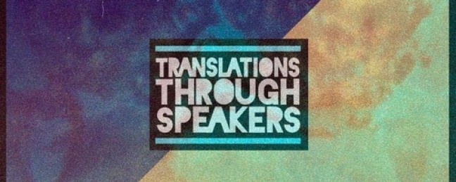 "Jon Bellion ""Translations Through Speakers"" [ALBUM]"