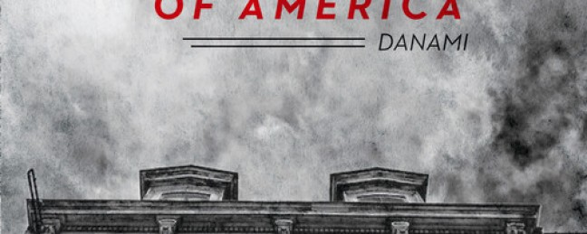 "Danami ""Nightmares of America"" (Prod. by Duke Hugh) [DON'T SLEEP!]"