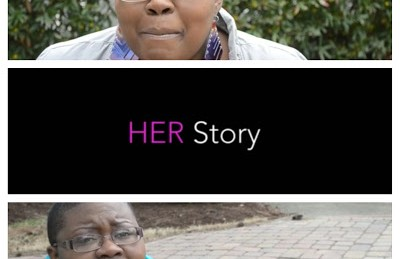 "HER Story ""Angie C: On Chasing Your Dreams"" [VIDEO]"