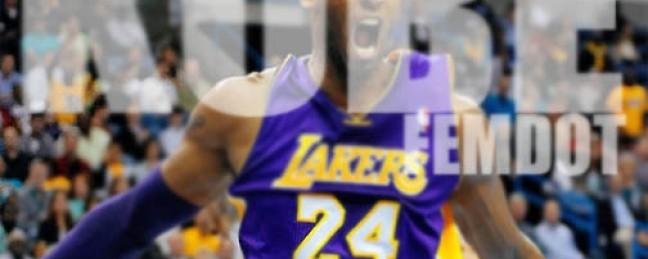 """Femdot """"Kobe Freestyle"""" [DOPE!]"""
