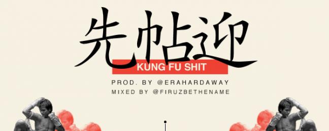 """Swaggz """"K.F.S."""" (Prod. Era Hardaway) [DOPE!]"""