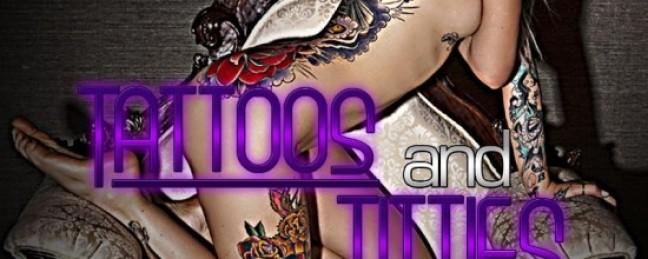 "Ase Millticket ""Tattoos & Titties"" [VIDEO]"