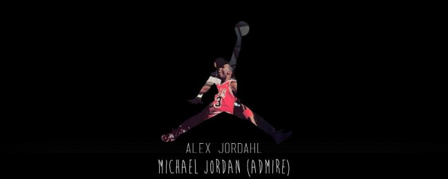 "Alex Jordahl ""Michael Jordan"" [VIDEO]"