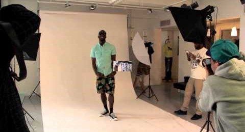 "AKOO Clothing Brand x Cast of VH1′s ""Black Ink Crew"" Summer Preview [VIDEO]"