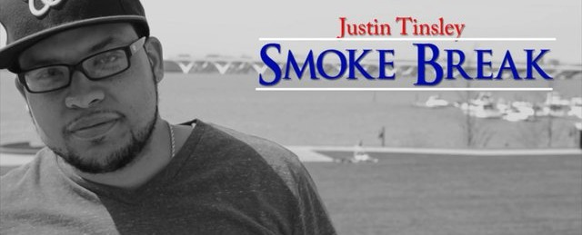 "The 450 Series: Justin Tinsley ""Smoke Break"" [VIDEO]"