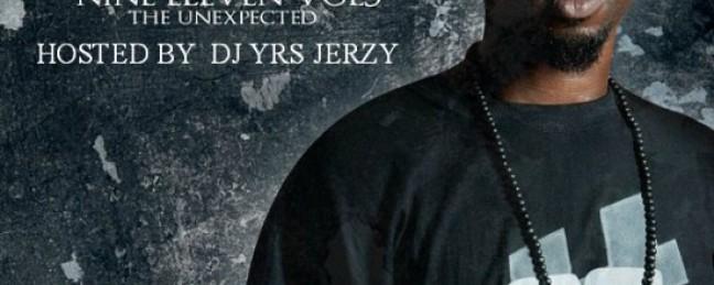 "Chox-Mak ""Nine Eleven"" (Hosted By DJ YRS Jerzy) [MIXTAPE]"