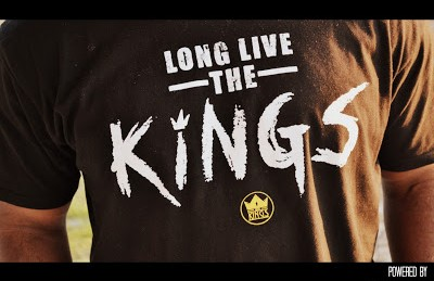 "The 450 Series: Rob Hill Sr ""Long Live The Kings"" [VIDEO]"