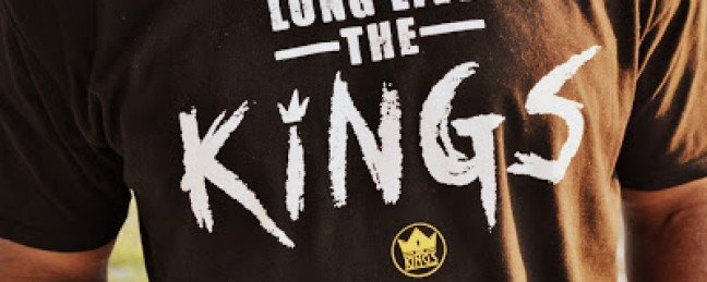 """The 450 Series: Rob Hill Sr """"Long Live The Kings"""" [VIDEO]"""