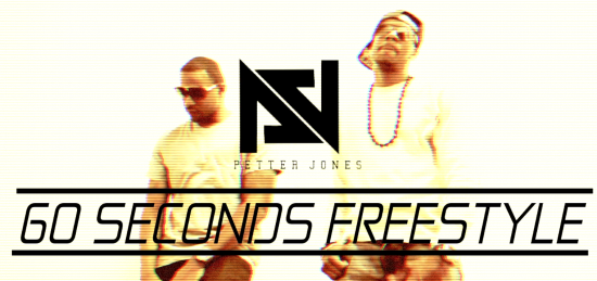 "Petter Jones ft. Trel Mack ""60 Seconds"" [VIDEO]"