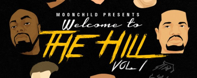 "Moonchild ""Welcome To The Hill Vol.1"" [ALBUM]"