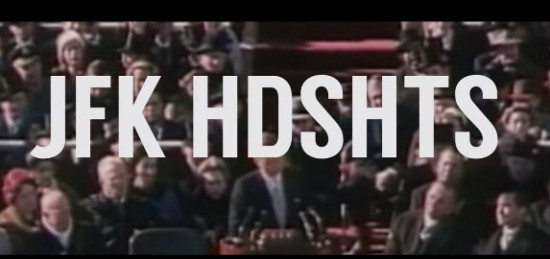 Kid Staxx &#8220;JFK HDSHTS&#8221; [VIDEO]