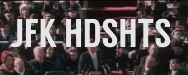 """Kid Staxx """"JFK HDSHTS"""" [VIDEO]"""