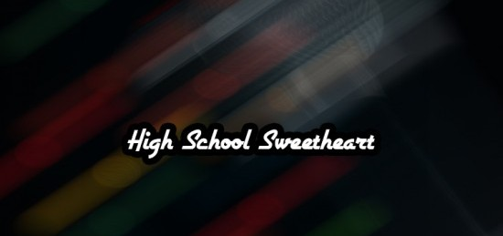 "Jet 2 ""High School Sweetheart"" (Prod. by Austin Millz)"