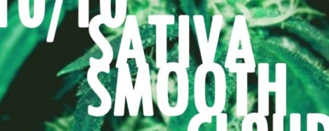 "Sativa Smooth ""10/10"" (Prod. by CL9UD)"