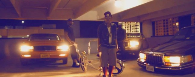 "Schizzy Trill ""Bumps In The Night"" [VIDEO]"