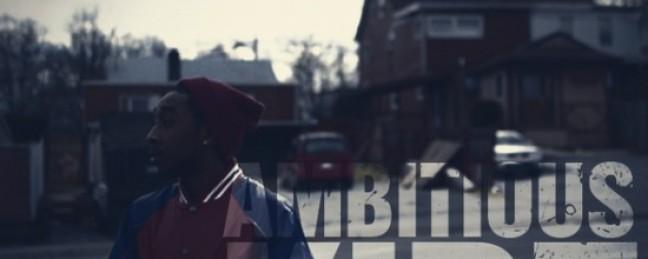 """Phenom """"Ambitious Kidz"""" (Prod. by Jehf Slaps)"""