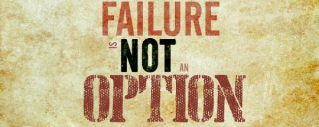 "Hoffa Bee ""Failure Not An Option"" (Prod. by Matt Houston) [DOPE!]"