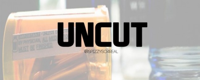 "Spizzy ""Uncut"" [DOPE!]"