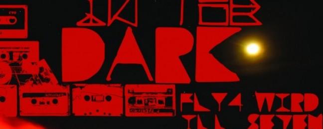 """FLY4WARD """"Fire in the Dark"""" ft. Babah Fly, Mike Wird, DJ Fast4Ward, Ill Se7en, Diles & Luke Troutman [DOPE!]"""