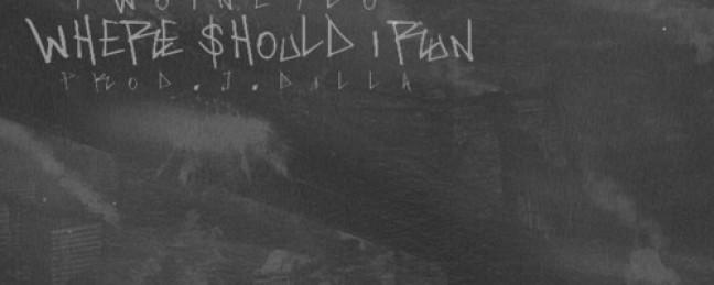 "TwoineyLo ""Where Should I Run"" (Prod. by J Dilla)"