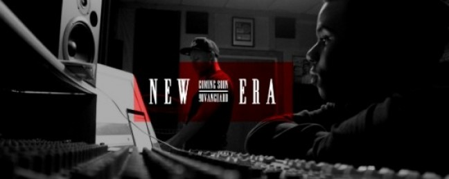 "Tim Stacks ""New Era"" Vlog: The Beginning [VIDEO]"