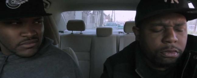"Ghost Da Lyrical and Izzo Flii ""GOBLINS"" [VIDEO]"