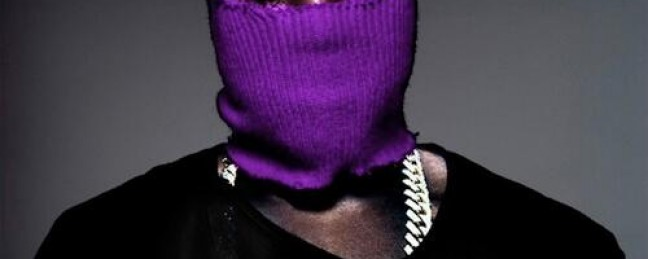 """Kanye West """"Yeezus"""" (Chopped and Screwed by The Franchi$e)"""