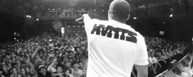 "Lyriciss ""Live @ Fillmore Theater"" (Logic's 'Welcome to Forever Tour')[VIDEO]"