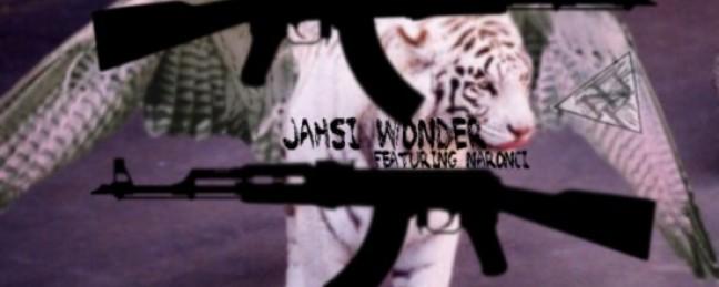 "JahSi Wonder ""Keep Pushin'"" ft. Naronci (Prod. by OBSmooth)"