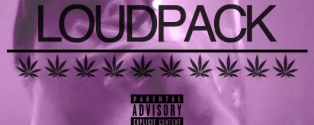 "Cvrry ""Loudpack Music"" [MIXTAPE]"