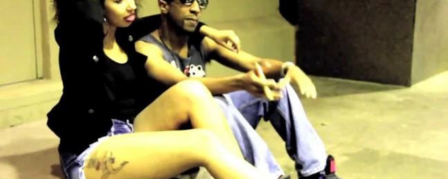 "Nick Arter & Chames ft. Ellis ""Float Part 2"" (Prod. by Craze) [VIDEO]"