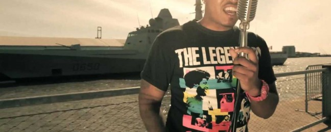 "Verbiage ""King Of Kings"" (Prod. by Anom the Phenom) [VIDEO]"