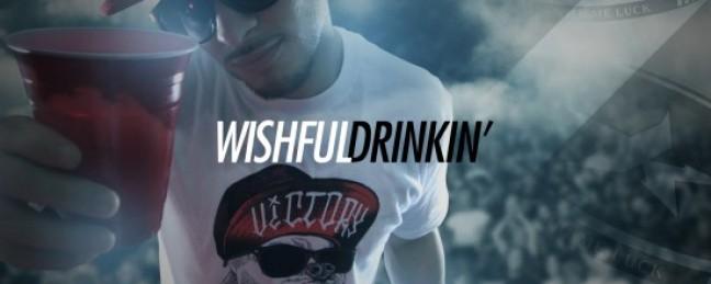 "Kepstar ""Wishful Drinkin'"" [VIDEO]"