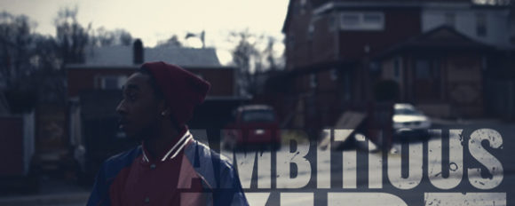 "Phenom ""Ambitious Kidz"" [VIDEO]"