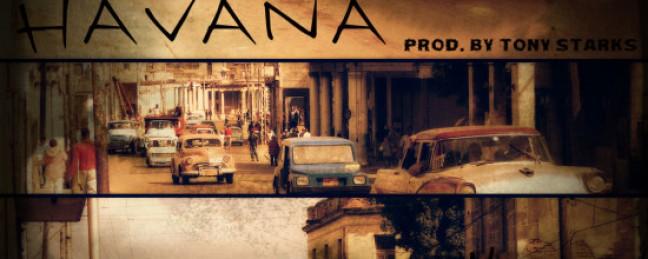 "Morrison ""Havana"" (Prod. by Tony Stark) [DOPE!]"
