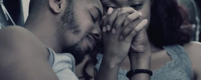"Marques Houston ft. Problem ""Give Your Love A Try"" [VIDEO]"