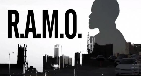 RAMO_Silhouette