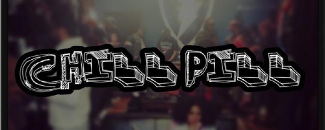 "Arjaye Jeter ""Chill Pill"" (Prod. by Chris G)"