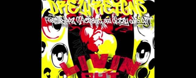 "Drew Reigns ""Livin' Out Loud"" ft. Trippz Michaud & Dizzy Wright  [DOPE!]"