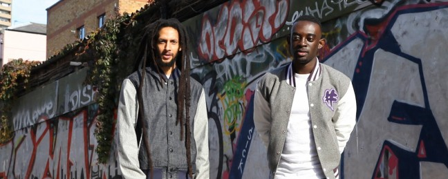 "Incisive ft. Julian Marley & Dionne Reid ""Winners"" [VIDEO]"